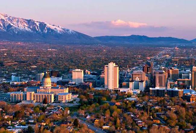 Windshield Repair Red G Glass Salt Lake City Provo